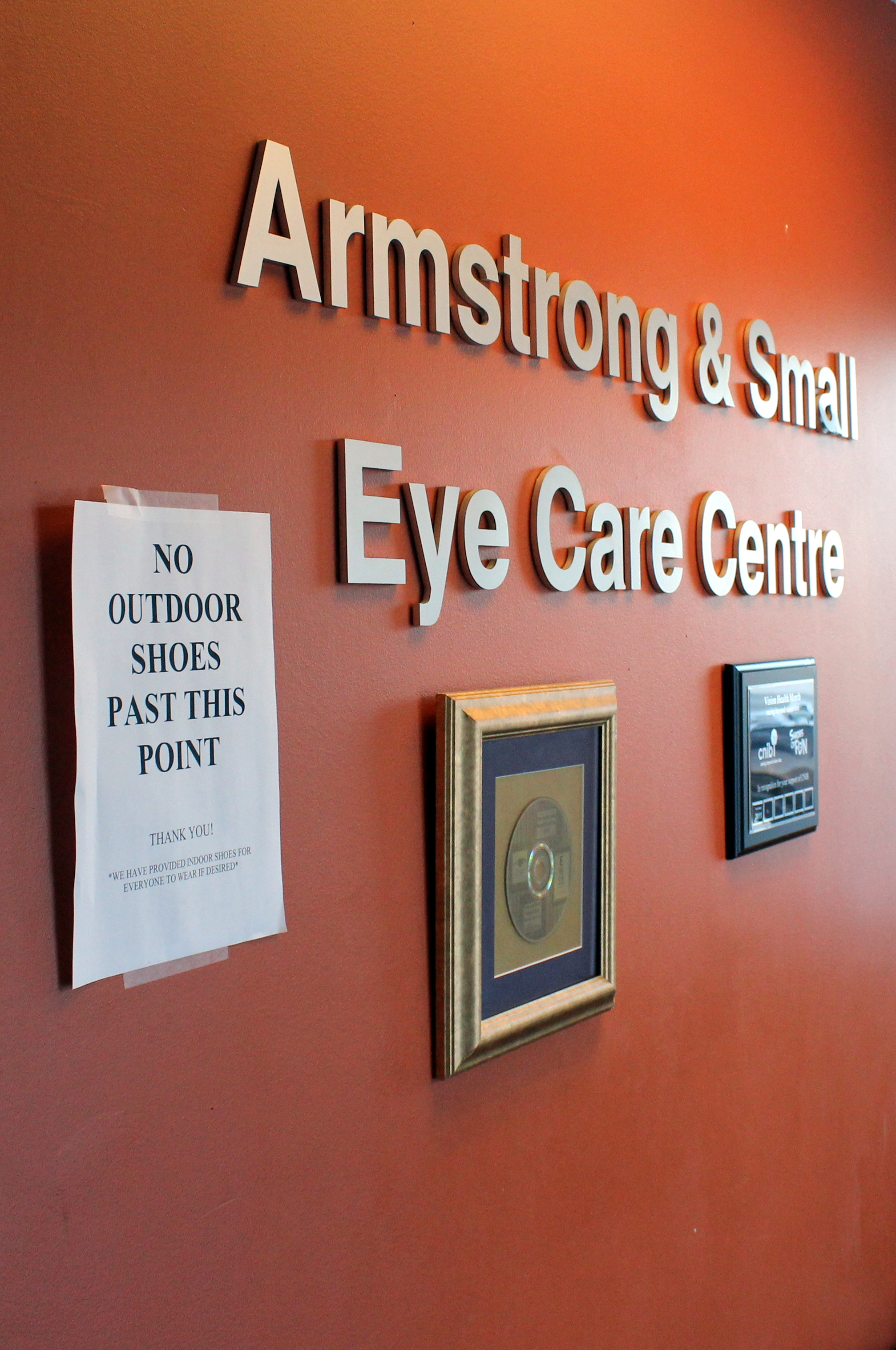 Armstrong & Small Eye Care Centre-0002