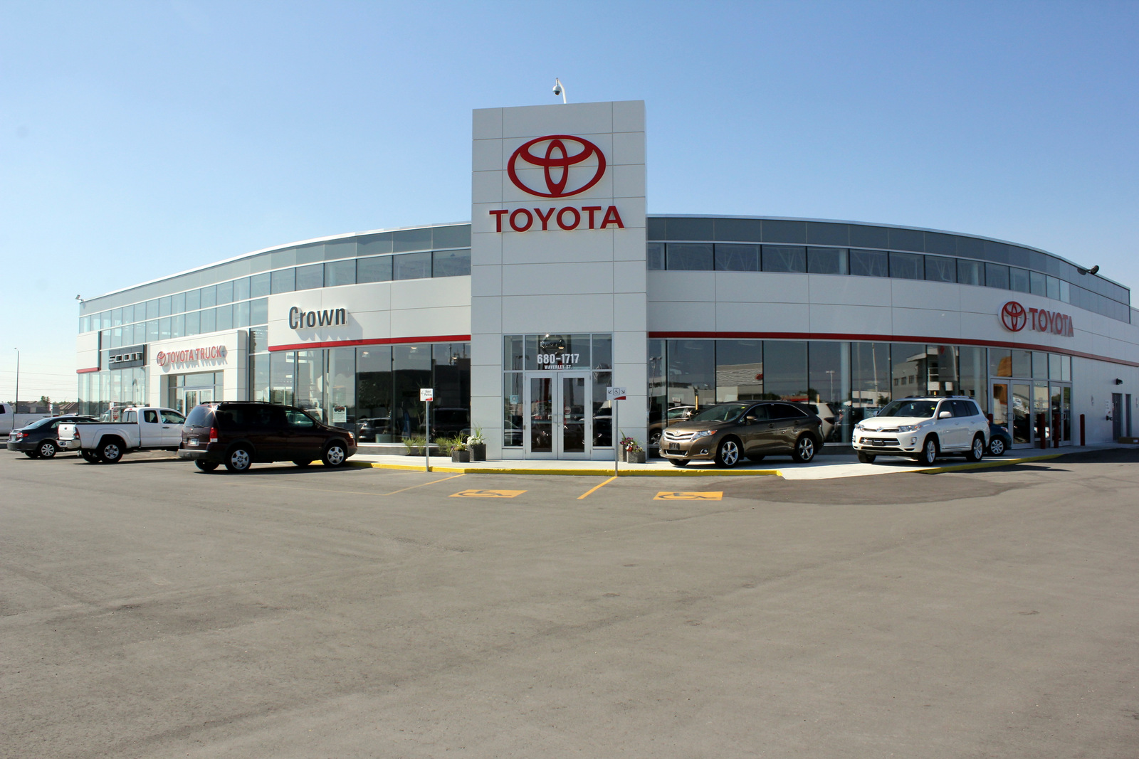 Crown Toyota Scion-0007