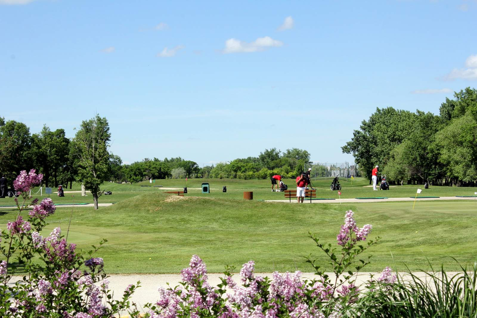 Glendale Golf and Country Club-0003