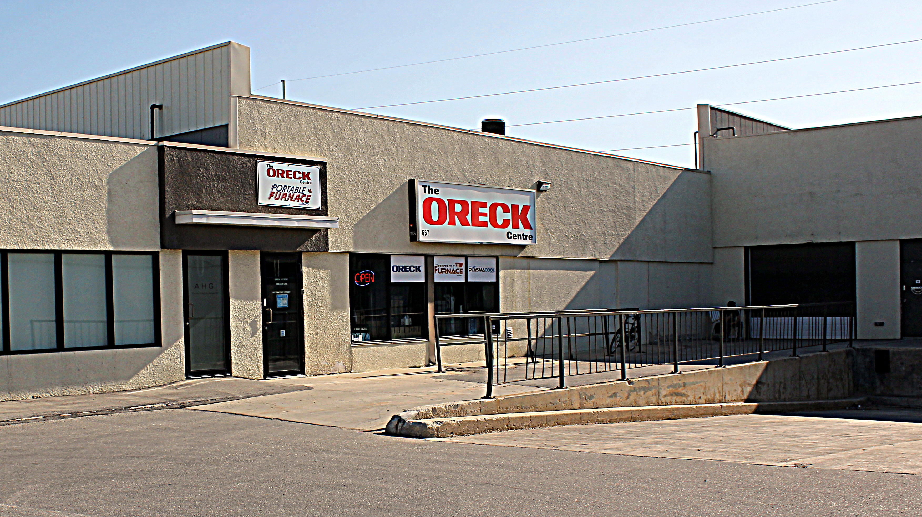 The Oreck Centre Winnipeg_0001