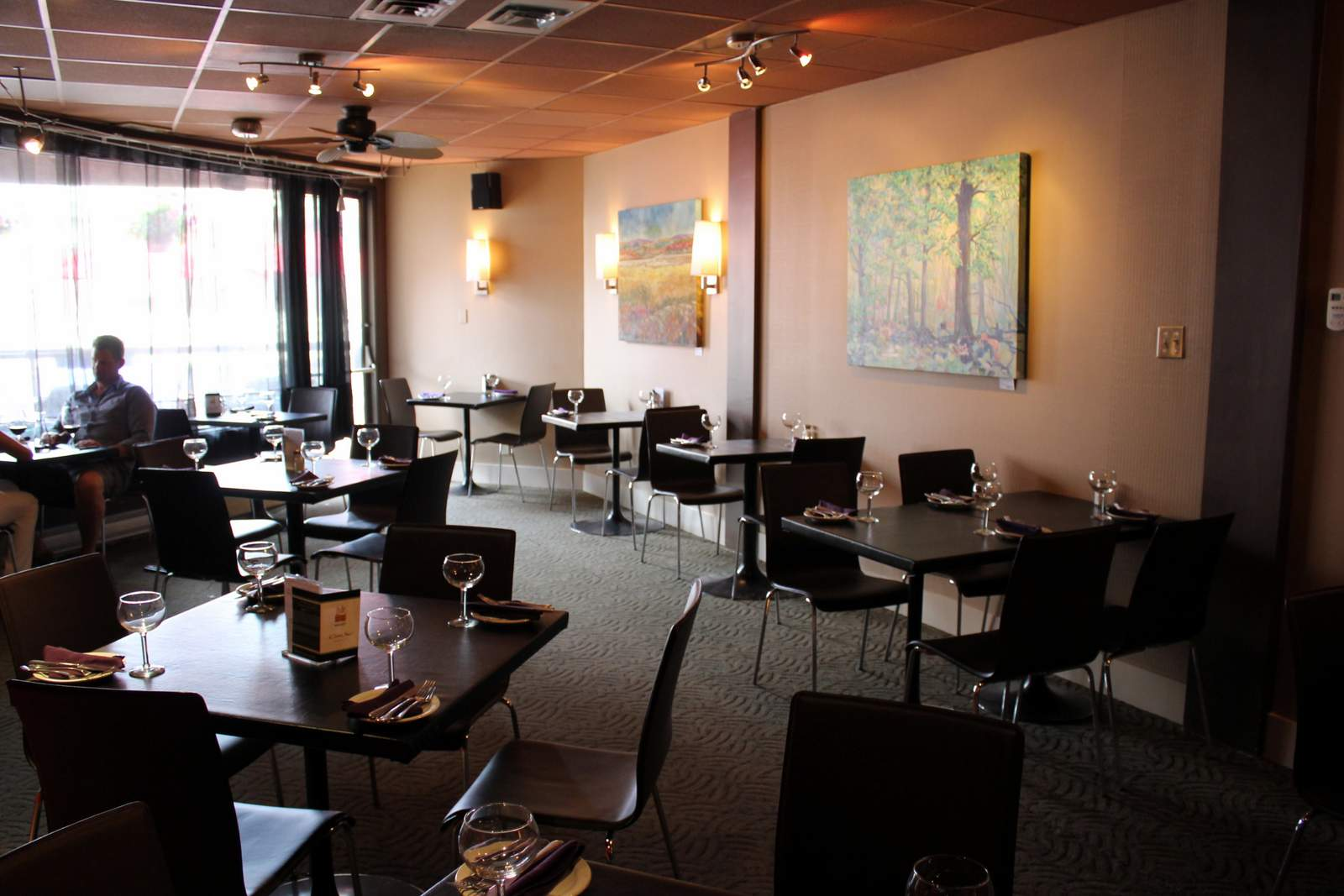 Winnipeg Restaurant- Fude inspired cuisine and wine bar-0001